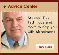 Alzheimer's Disease Tips, Techniques And More by AnestaWeb